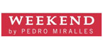 Weekend by Pedro Miralles