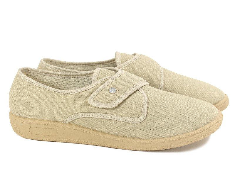 aab3e1802f744 Półbuty Comfort Shoes 6220 Kliknij, aby powiększyć ...