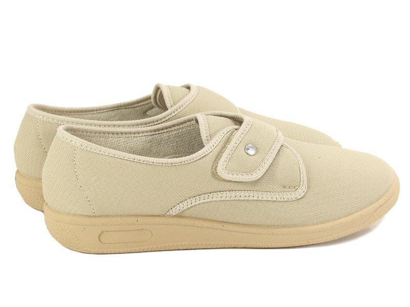 9c108b3a4b523 ... Półbuty Comfort Shoes 6220 Kliknij, aby powiększyć ...