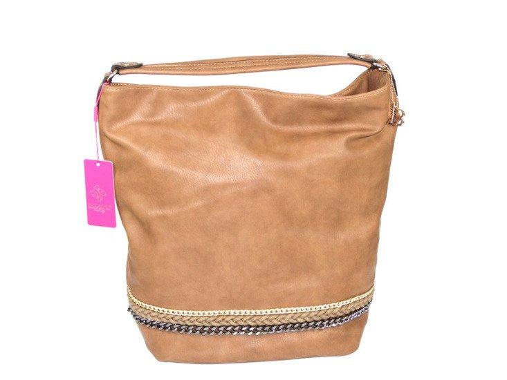 f800db1a8b0de Torebka Bulaggi The Bag Kliknij, aby powiększyć ...