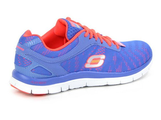 Buty Skechers First Glance 11886 PERI