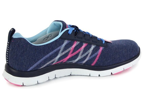 Buty Skechers Miracle Work 12065 NVMT