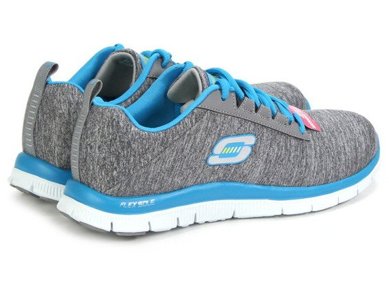 Buty Skechers Next Generation 11883GYBL