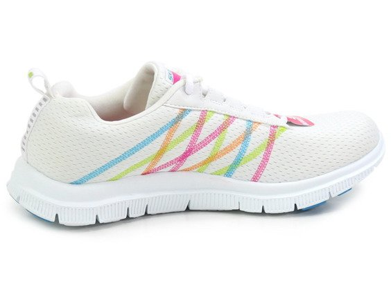 Buty Skechers Something Fun 11885 WMT