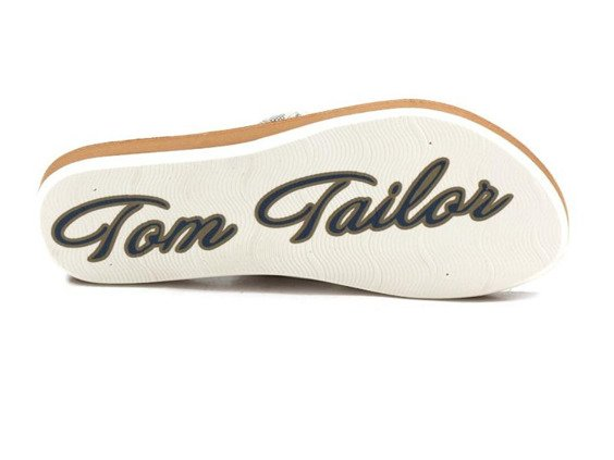 Japonki Tom Tailor 549160100