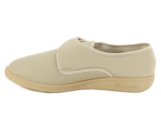 839bce85b506f Kliknij, aby powiększyć · Półbuty Comfort Shoes 6220